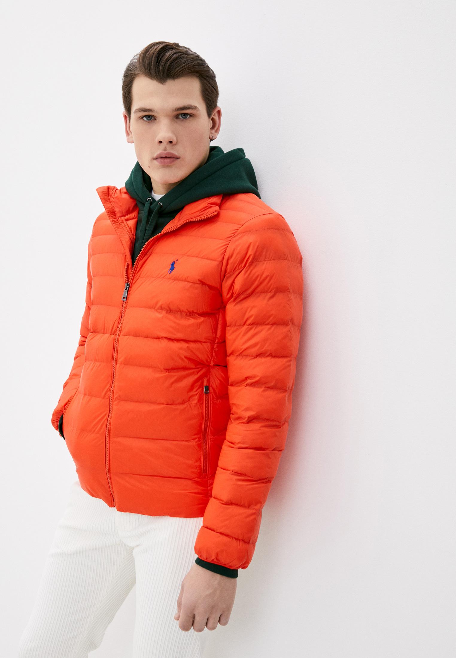 Куртка Polo Ralph Lauren (Поло Ральф Лорен) 710810897003