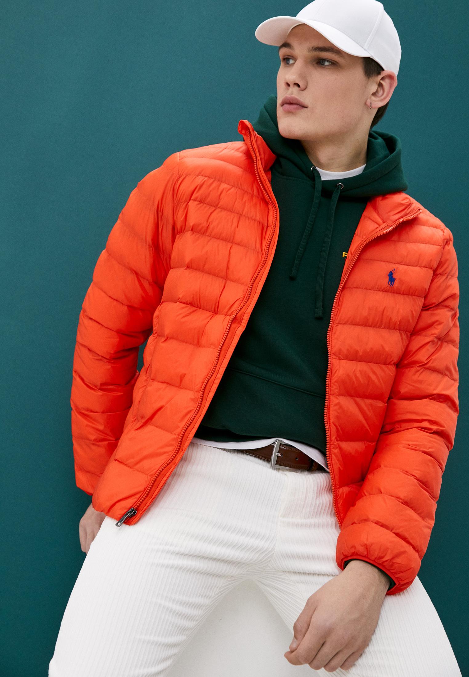 Куртка Polo Ralph Lauren (Поло Ральф Лорен) 710810897003: изображение 2