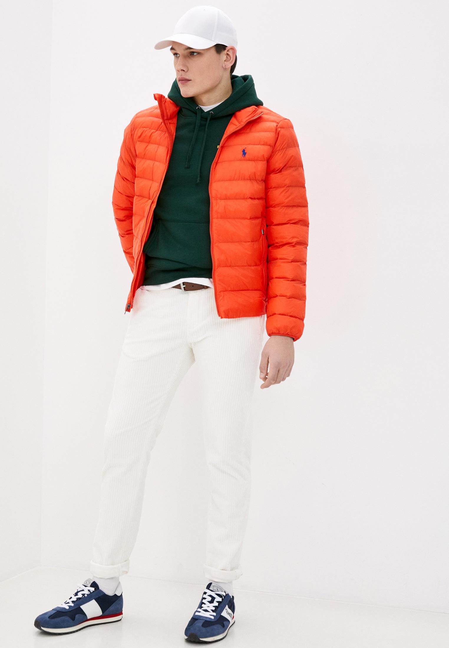 Куртка Polo Ralph Lauren (Поло Ральф Лорен) 710810897003: изображение 3