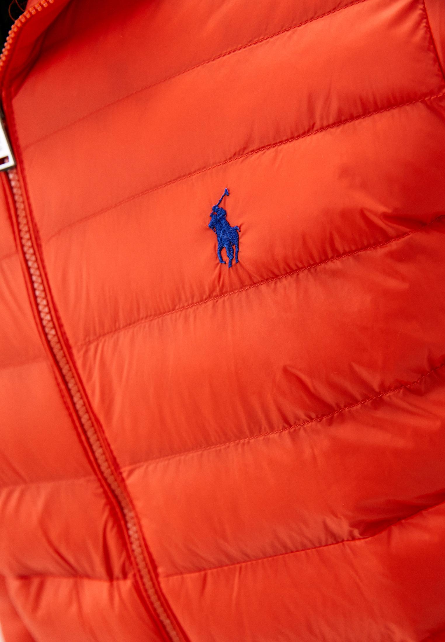 Куртка Polo Ralph Lauren (Поло Ральф Лорен) 710810897003: изображение 6