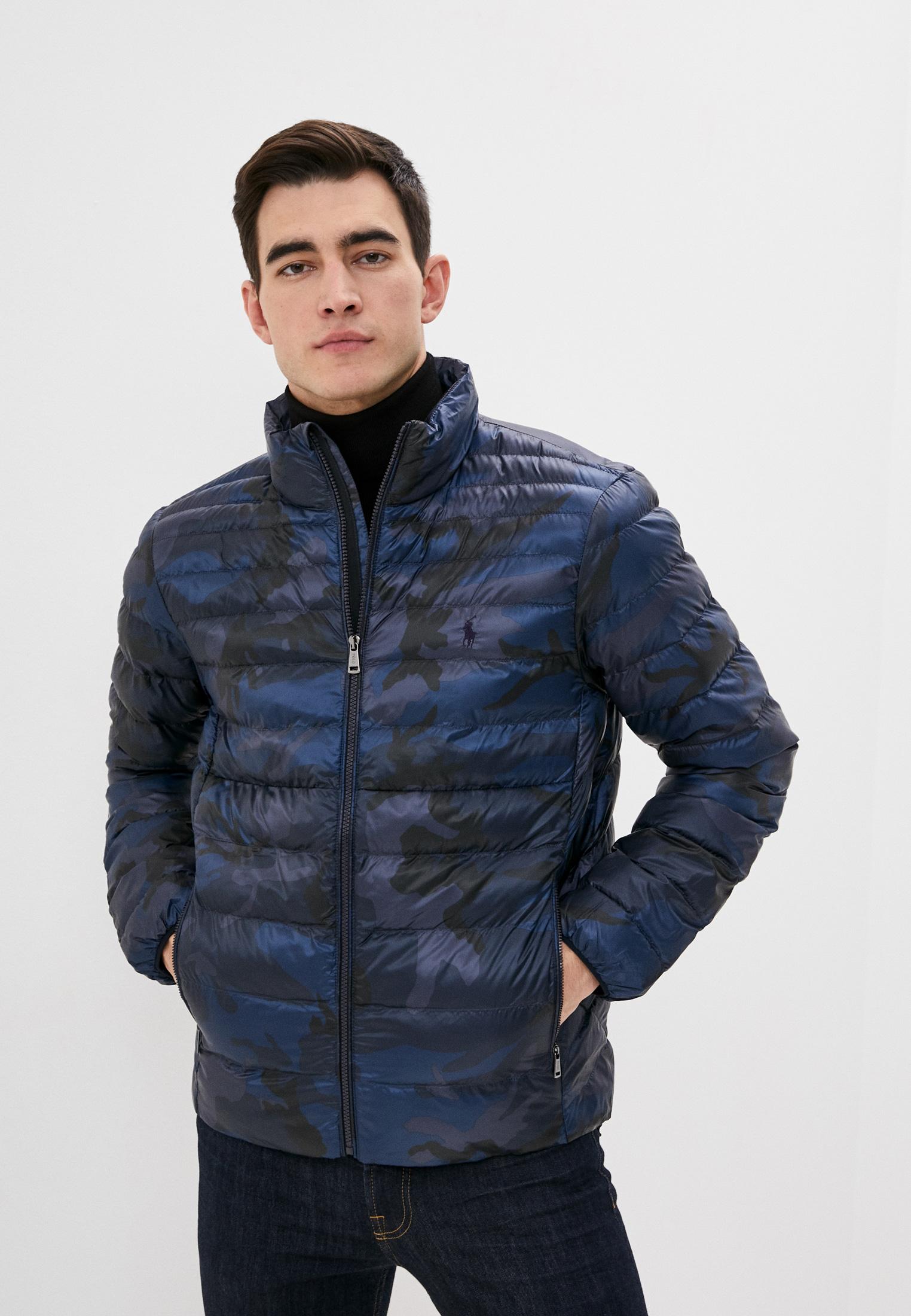 Куртка Polo Ralph Lauren (Поло Ральф Лорен) 710811682001