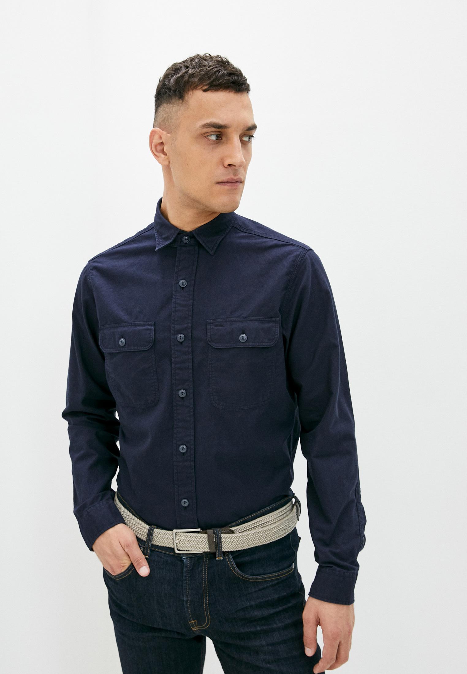 Рубашка с длинным рукавом Polo Ralph Lauren 710815614004