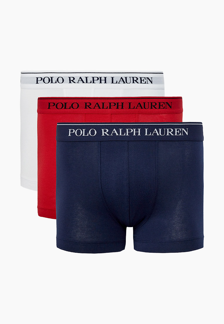 Мужские трусы Polo Ralph Lauren (Поло Ральф Лорен) 714513424009