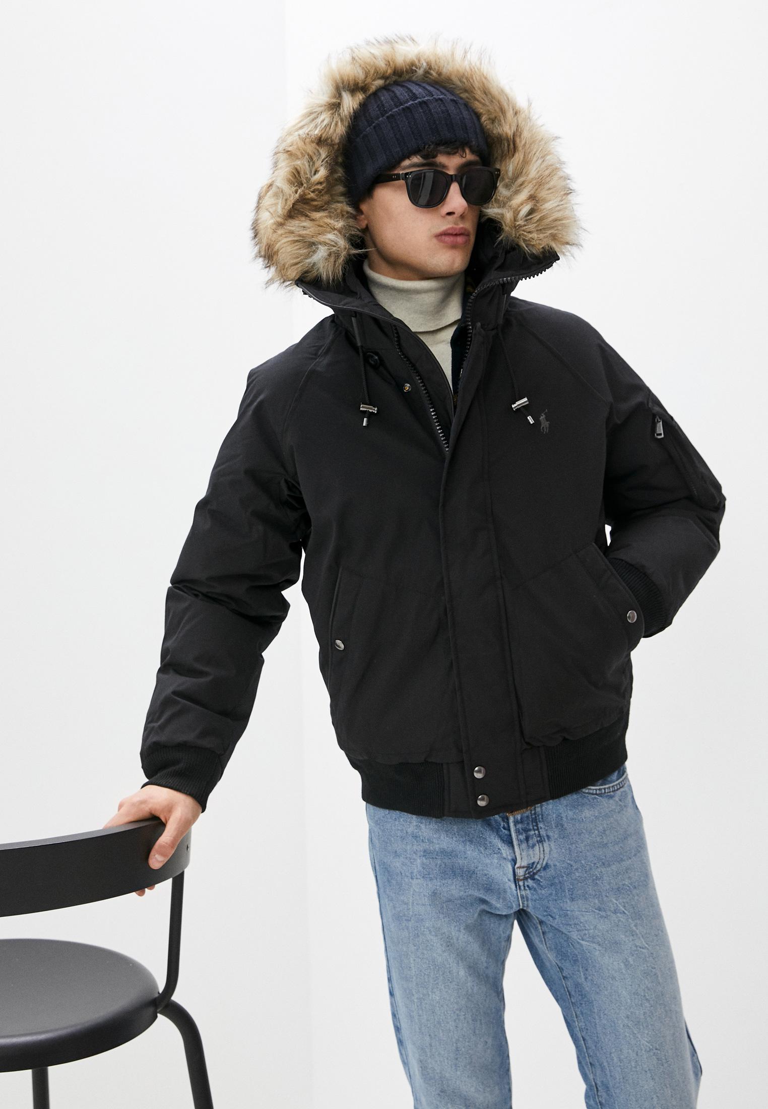 Пуховик Polo Ralph Lauren (Поло Ральф Лорен) 710811271004