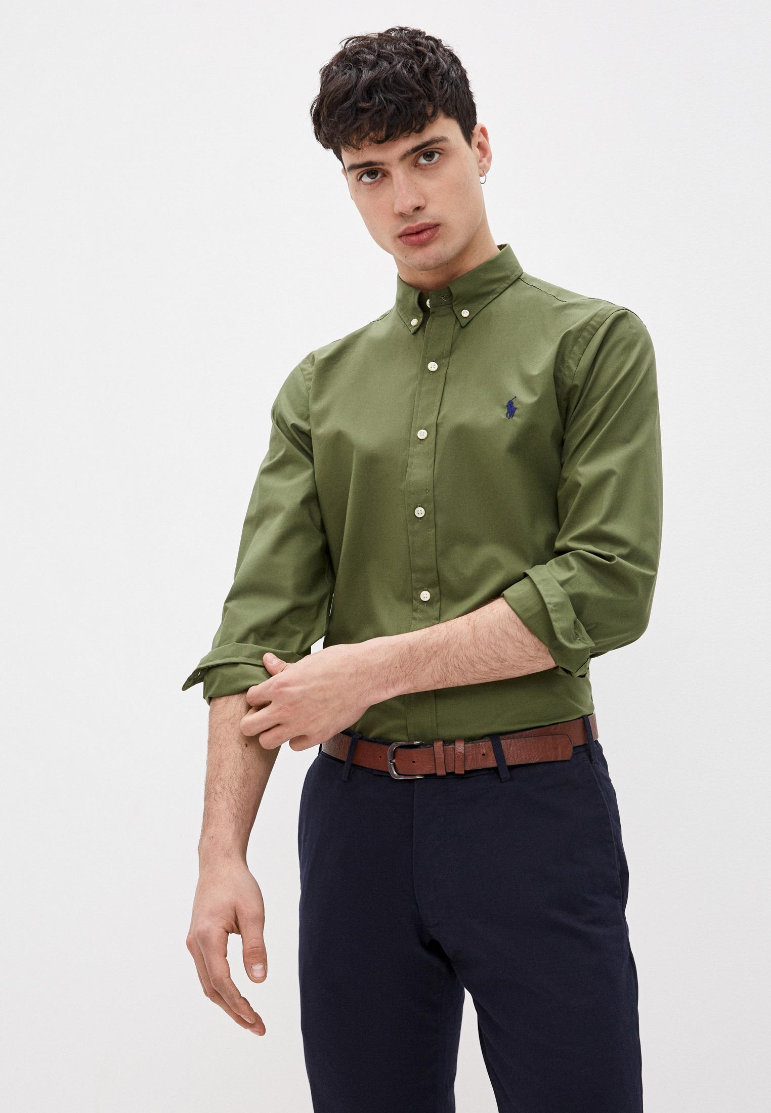 Рубашка с длинным рукавом Polo Ralph Lauren 710787320005