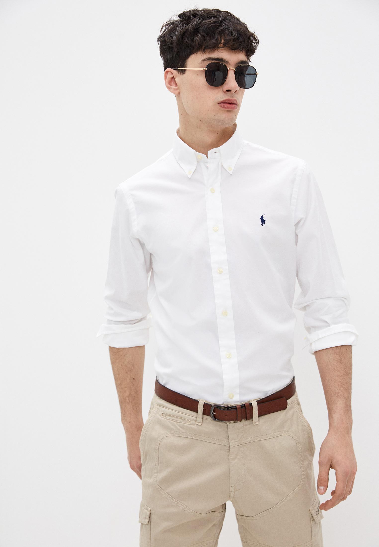 Рубашка с длинным рукавом Polo Ralph Lauren (Поло Ральф Лорен) 710829480002