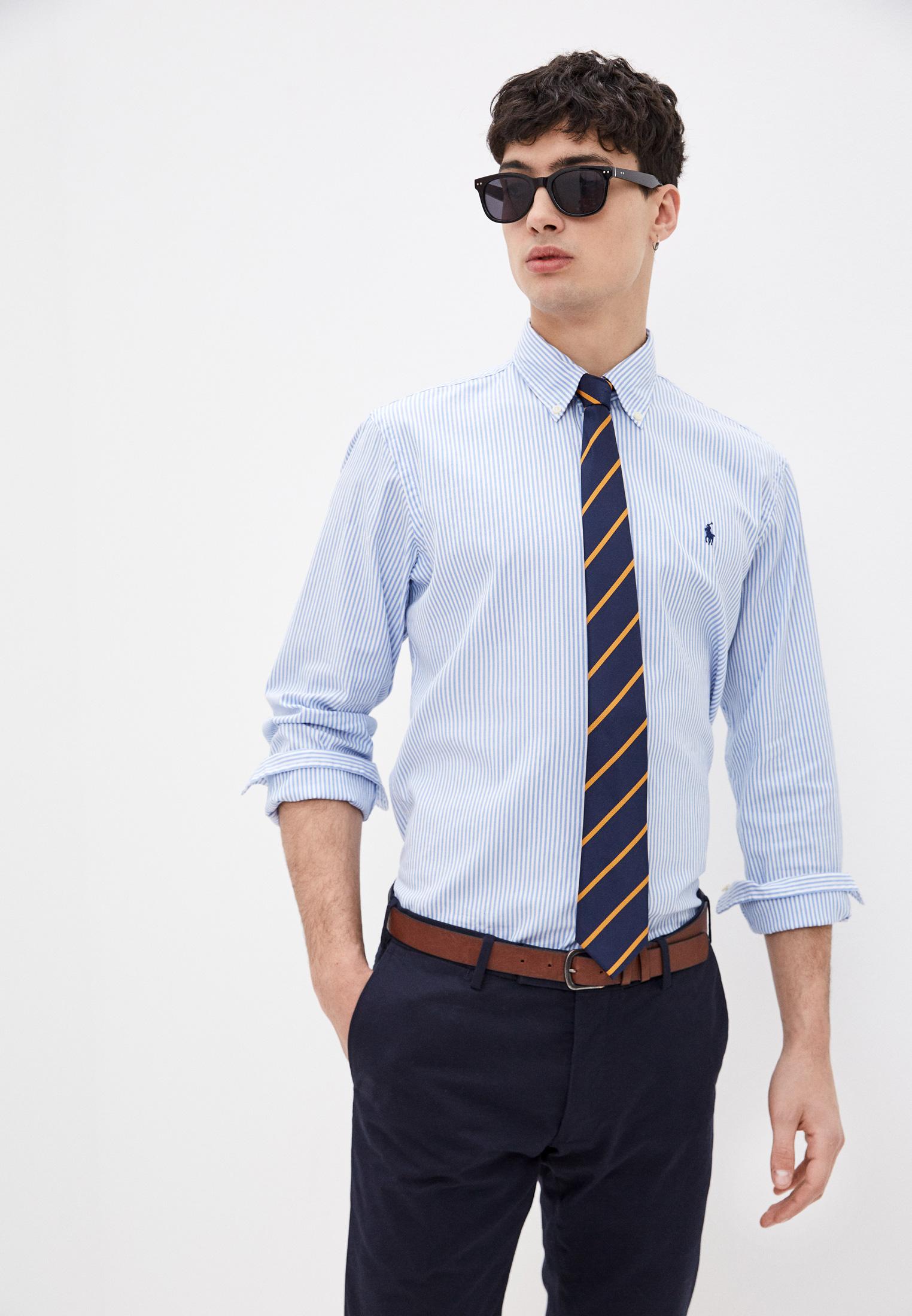 Рубашка с длинным рукавом Polo Ralph Lauren (Поло Ральф Лорен) 710829480005