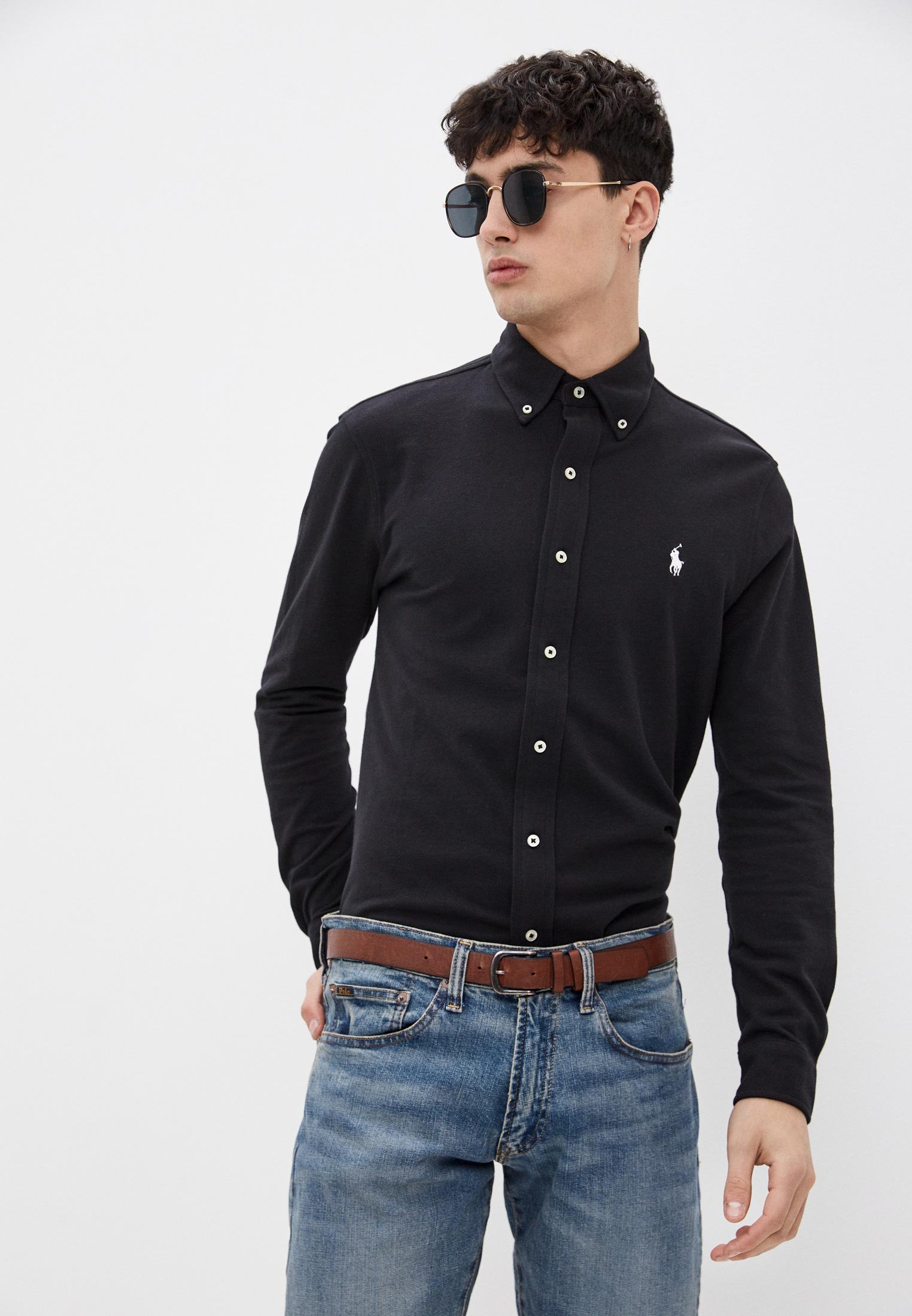 Рубашка с длинным рукавом Polo Ralph Lauren (Поло Ральф Лорен) 710654408008