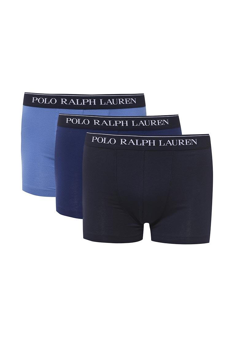 Мужские трусы Polo Ralph Lauren (Поло Ральф Лорен) 714513424004