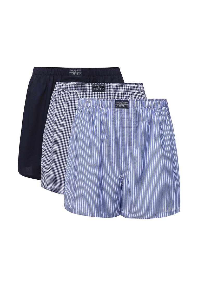 Мужские трусы Polo Ralph Lauren (Поло Ральф Лорен) 714610864012