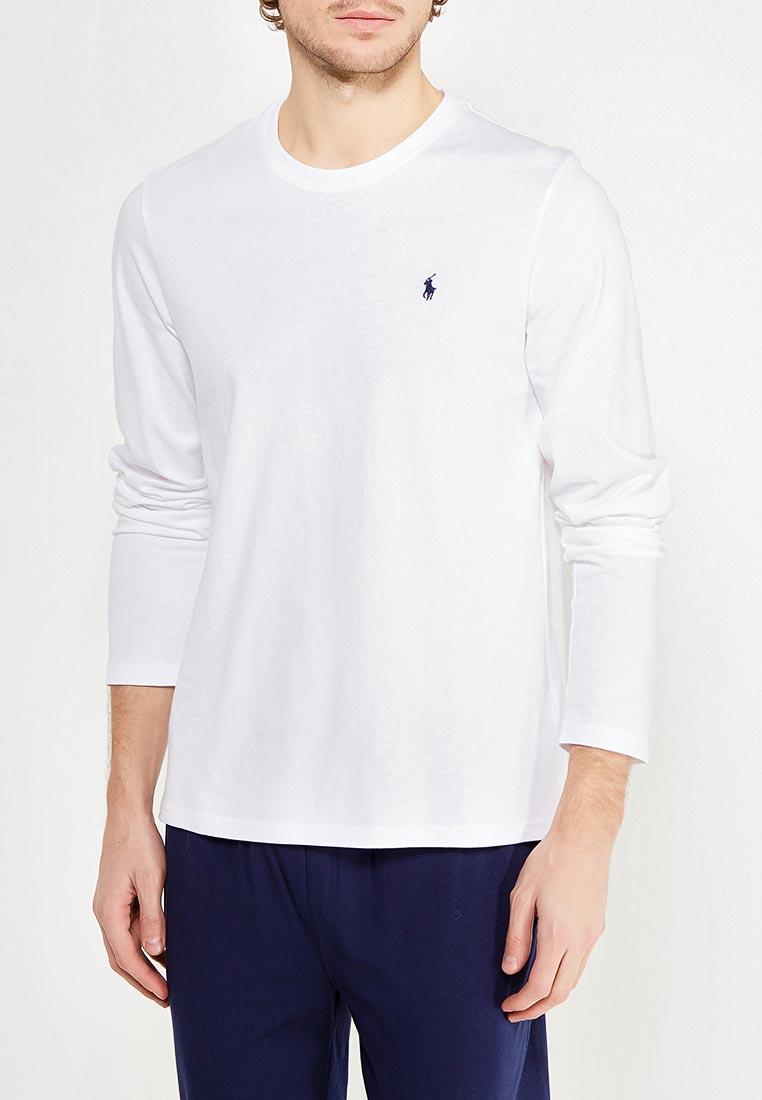 Домашняя футболка Polo Ralph Lauren (Поло Ральф Лорен) 714513501001: изображение 1