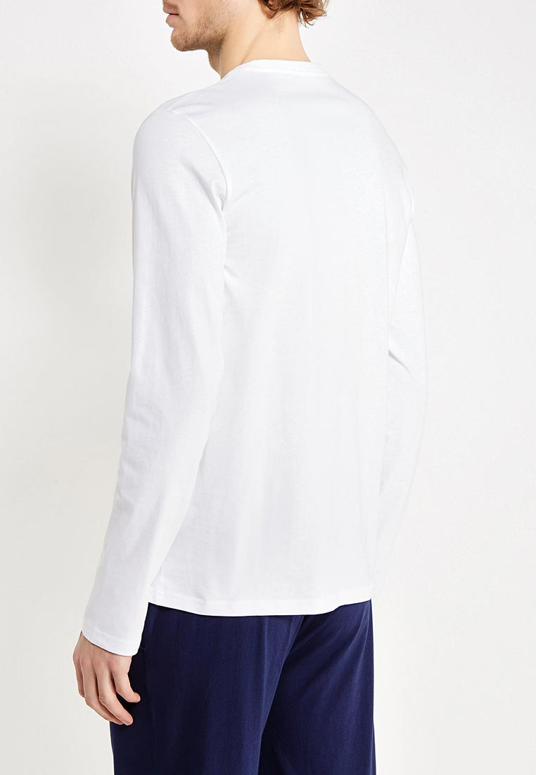 Домашняя футболка Polo Ralph Lauren (Поло Ральф Лорен) 714513501001: изображение 3