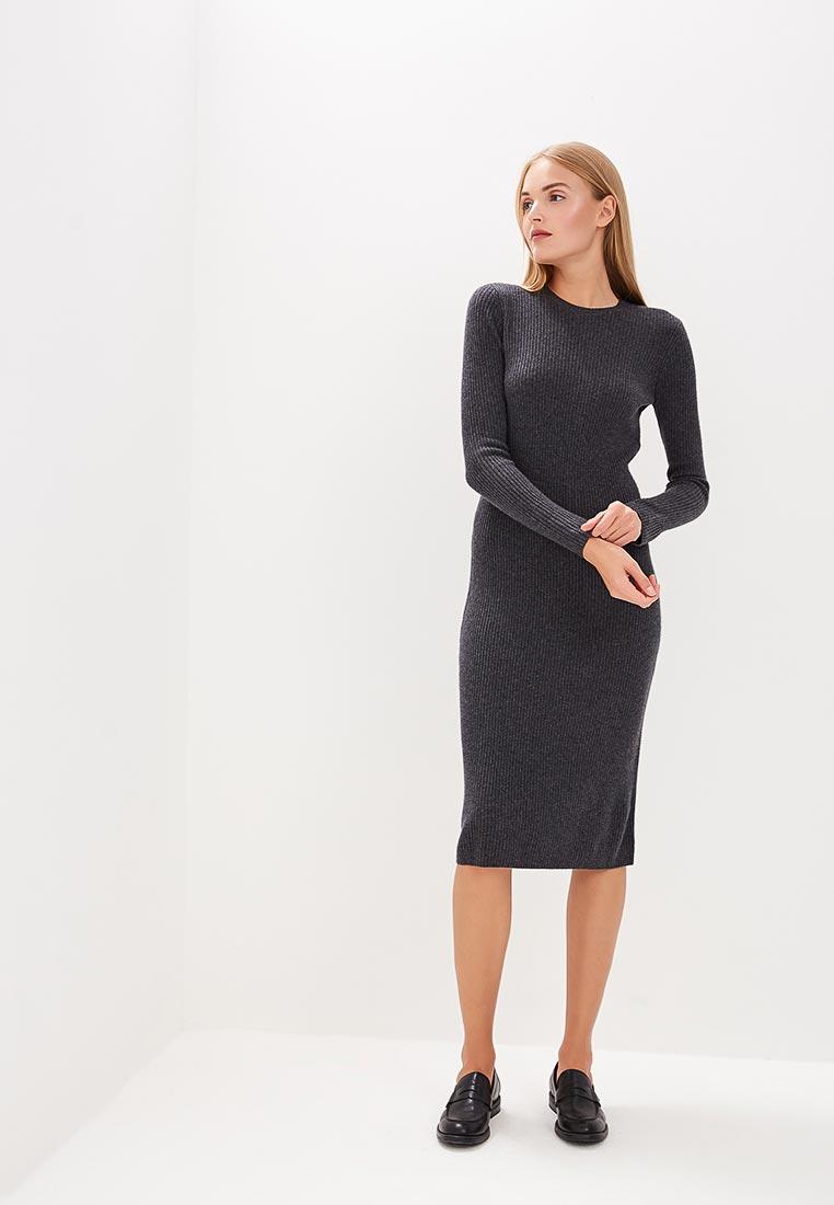 Вязаное платье Polo Ralph Lauren (Поло Ральф Лорен) 211722191001