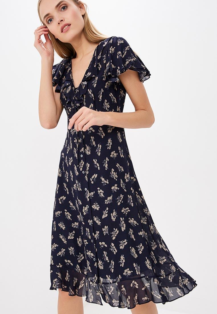 Повседневное платье Polo Ralph Lauren 211718153001