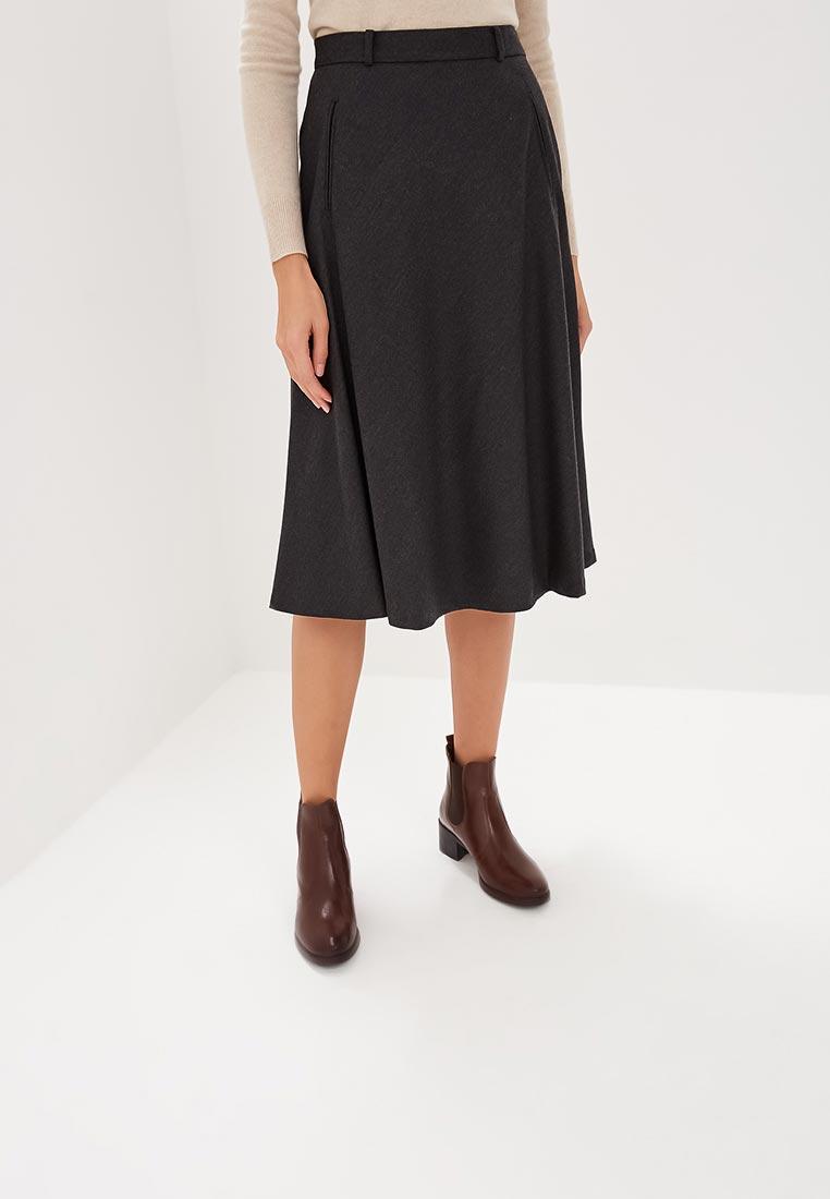 Широкая юбка Polo Ralph Lauren (Поло Ральф Лорен) 211718650001