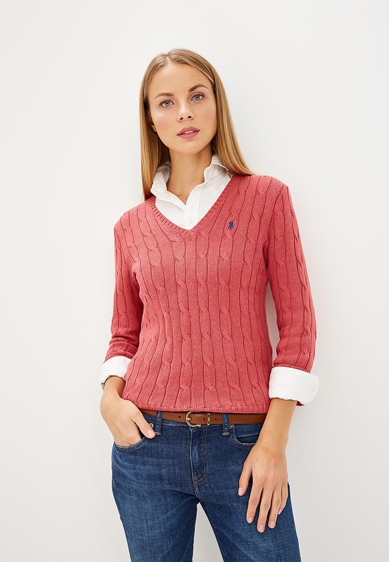 Пуловер Polo Ralph Lauren (Поло Ральф Лорен) 211580008047