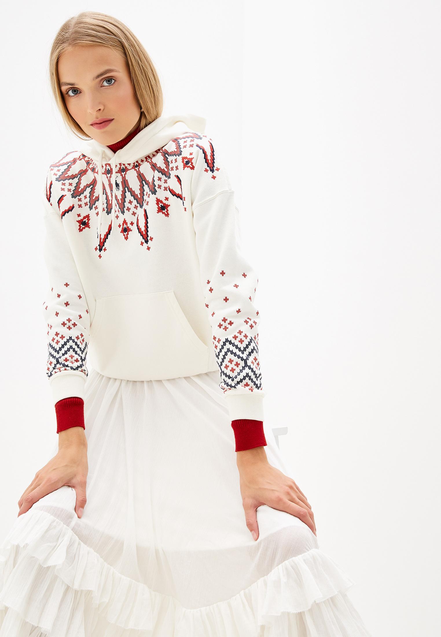 Женские худи Polo Ralph Lauren (Поло Ральф Лорен) 211752647001