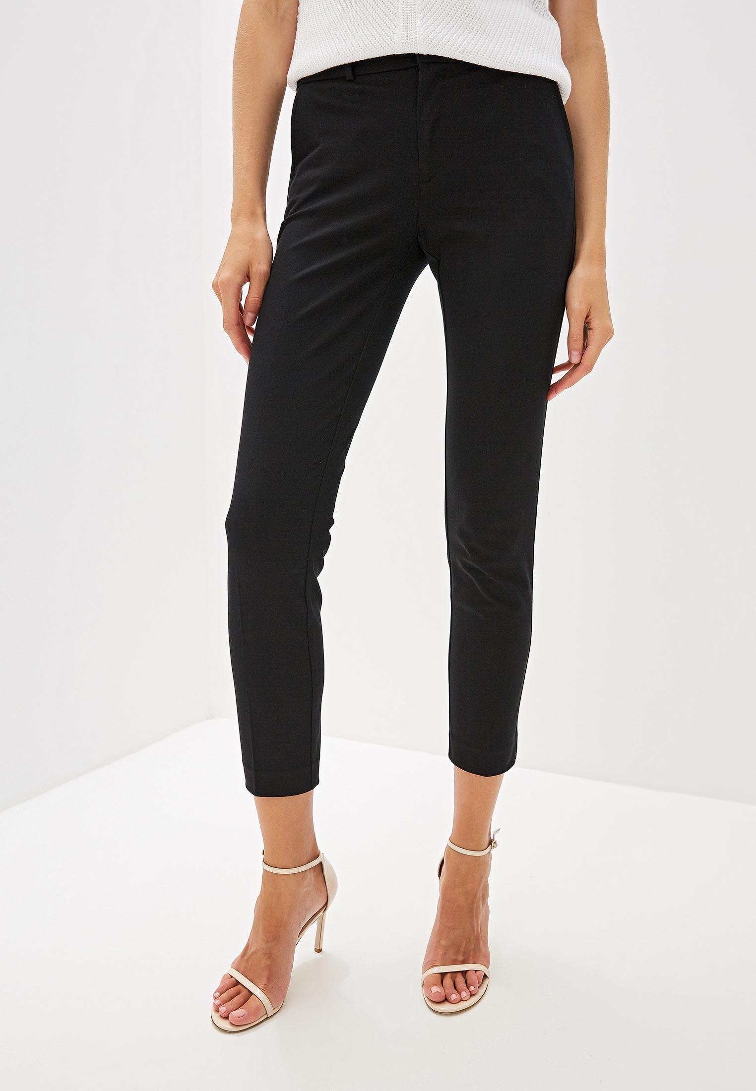 Женские классические брюки Polo Ralph Lauren (Поло Ральф Лорен) 211752934001