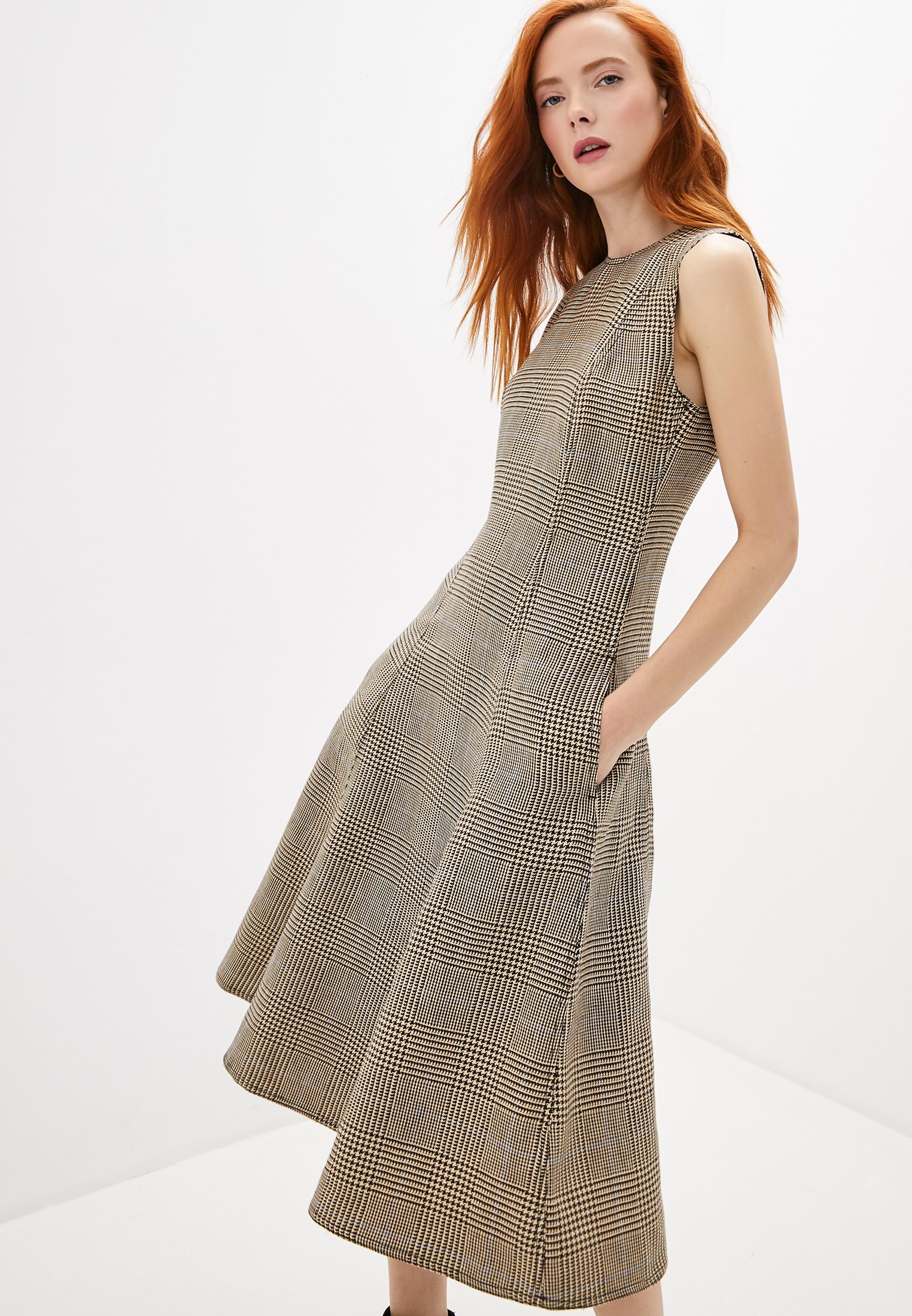 Повседневное платье Polo Ralph Lauren (Поло Ральф Лорен) 211753945001
