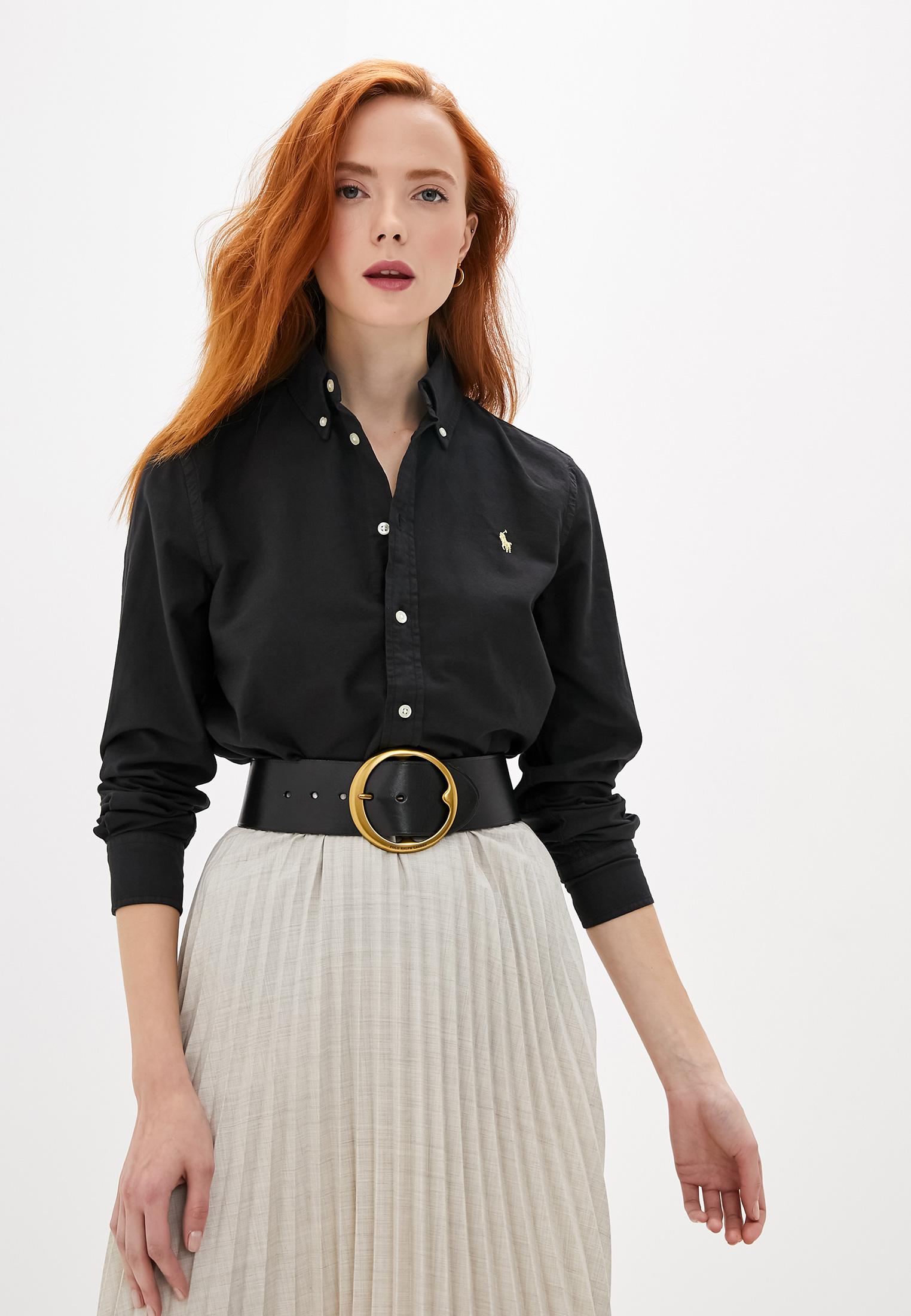 Женские рубашки с длинным рукавом Polo Ralph Lauren (Поло Ральф Лорен) 211767881001