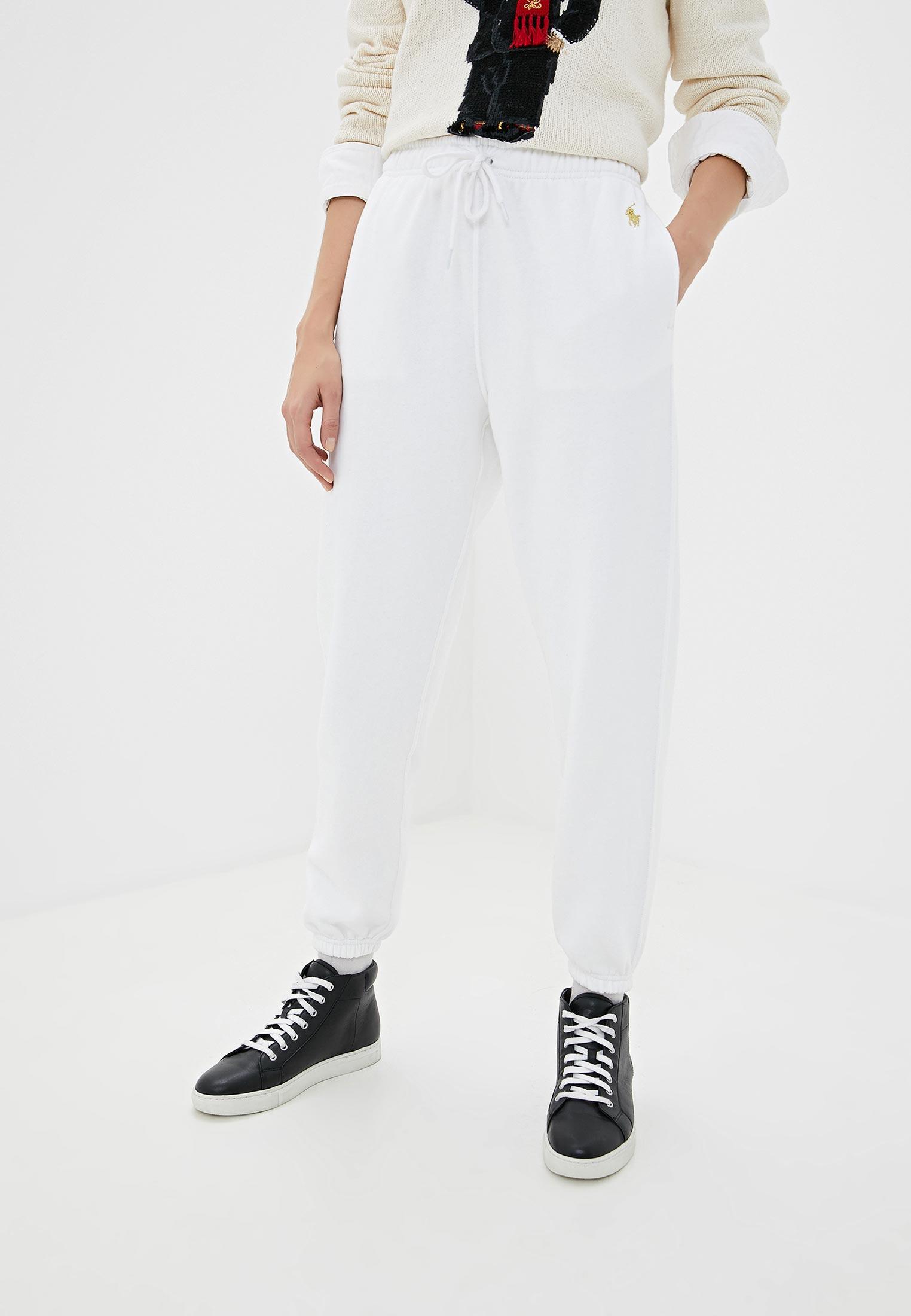 Женские спортивные брюки Polo Ralph Lauren (Поло Ральф Лорен) 211768343002