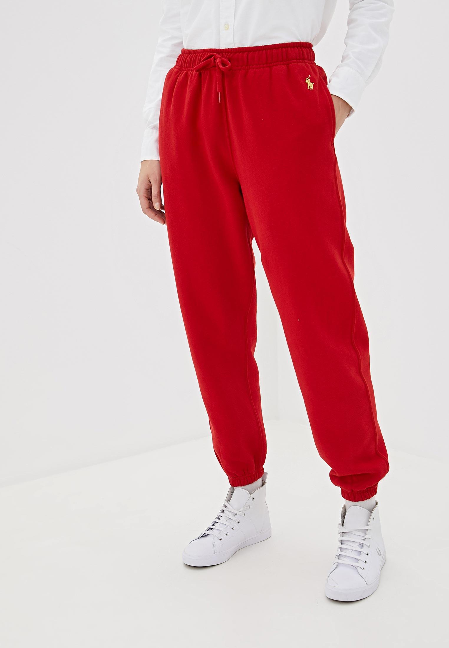 Женские спортивные брюки Polo Ralph Lauren (Поло Ральф Лорен) 211768343003