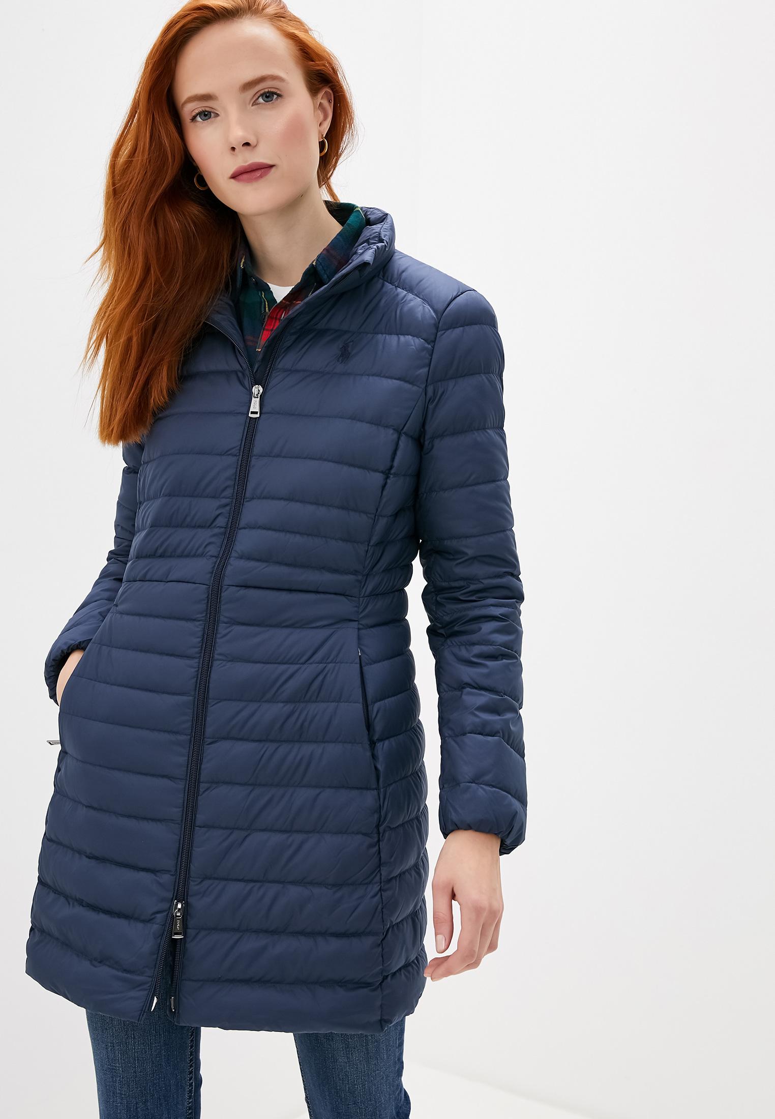 Утепленная куртка Polo Ralph Lauren (Поло Ральф Лорен) 211773815002