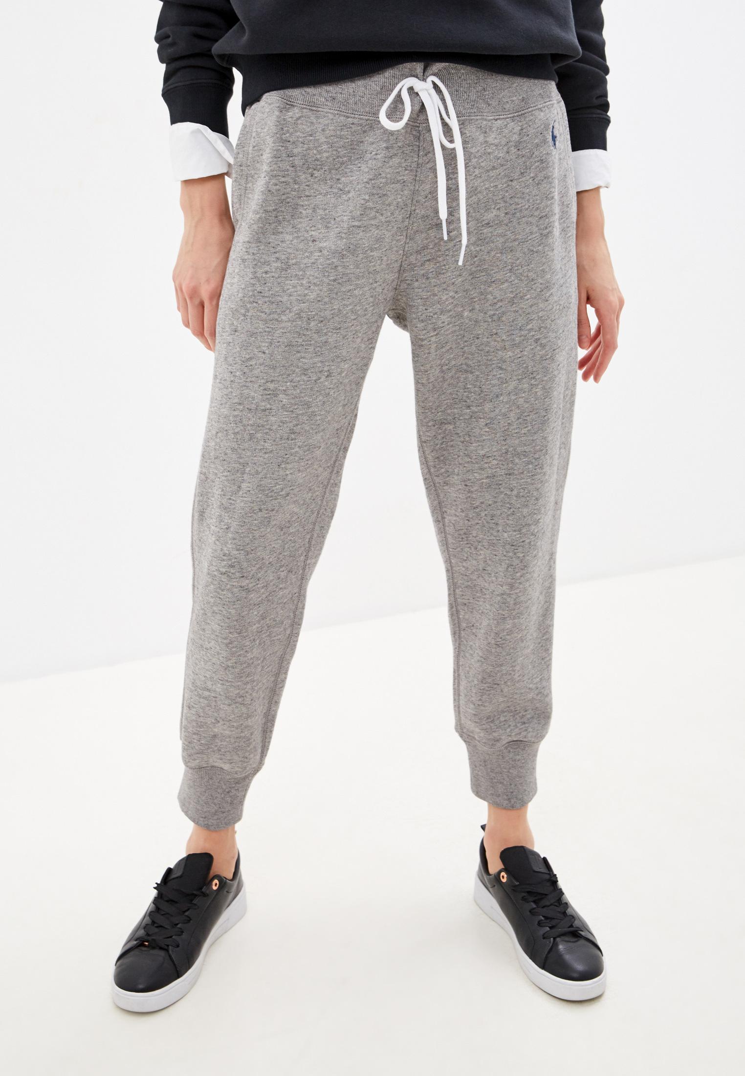 Женские спортивные брюки Polo Ralph Lauren (Поло Ральф Лорен) 211794397004