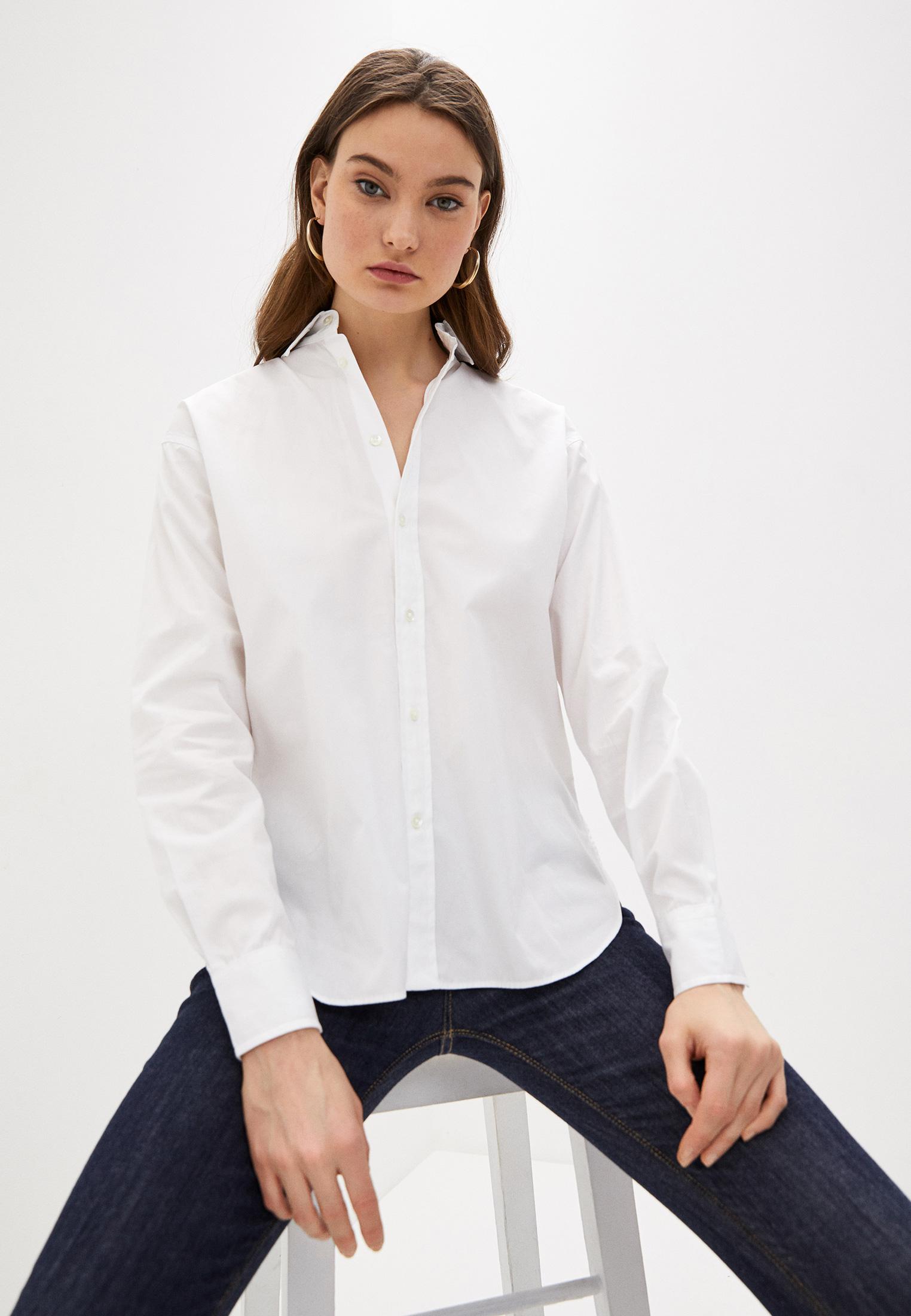 Женские рубашки с длинным рукавом Polo Ralph Lauren (Поло Ральф Лорен) 211779889001