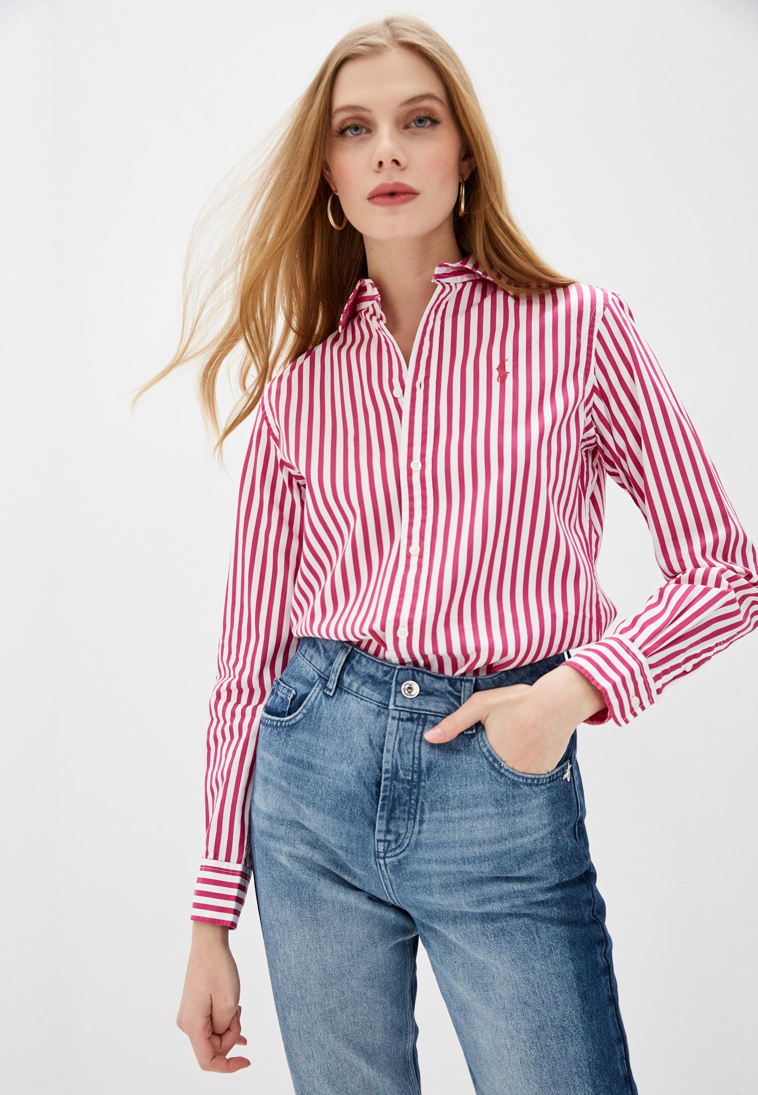 Рубашка Polo Ralph Lauren 211784161002