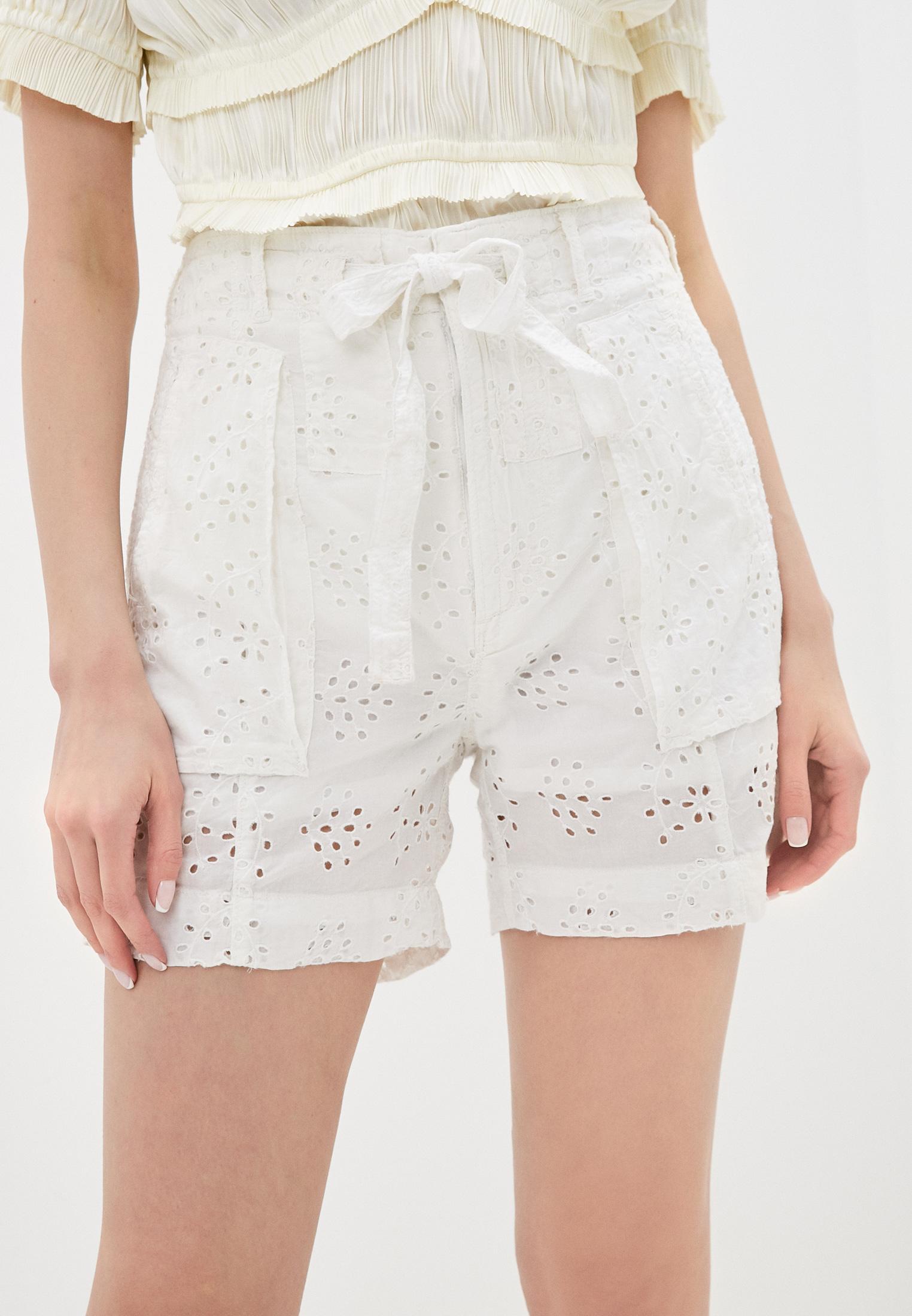 Женские повседневные шорты Polo Ralph Lauren (Поло Ральф Лорен) 211793086001