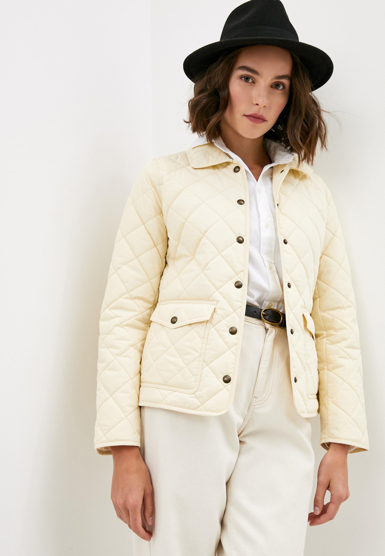 Утепленная куртка Polo Ralph Lauren (Поло Ральф Лорен) 211798898001
