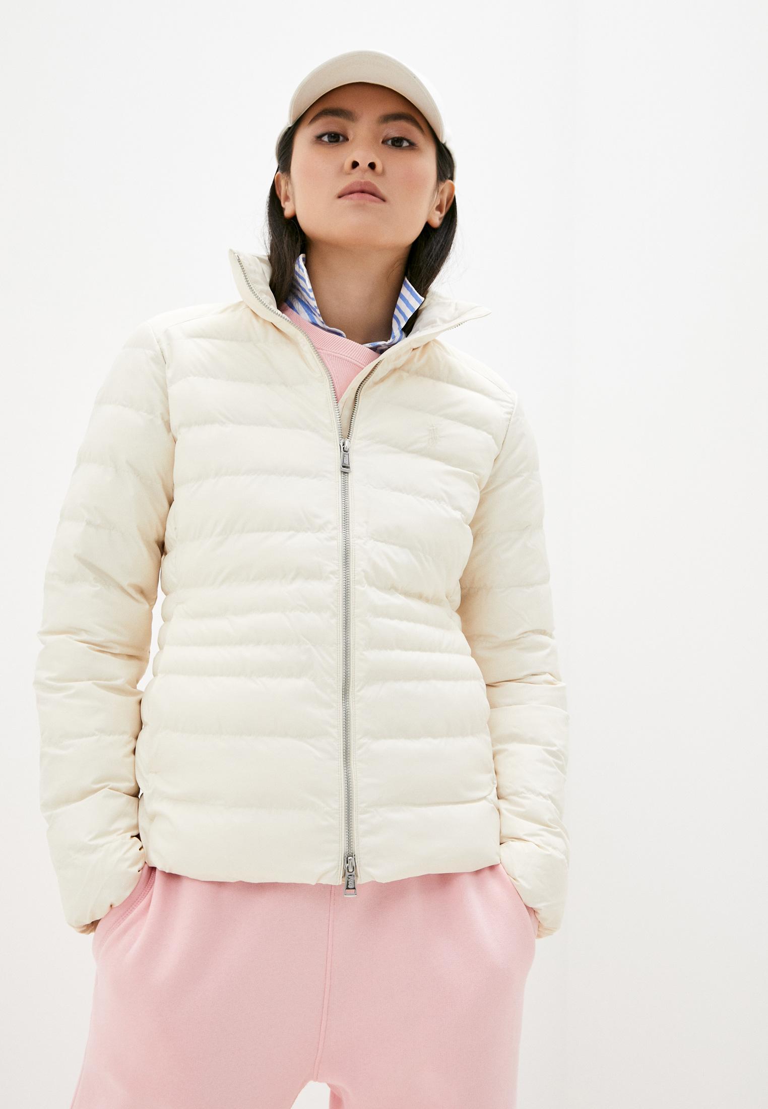 Утепленная куртка Polo Ralph Lauren (Поло Ральф Лорен) 211798841005
