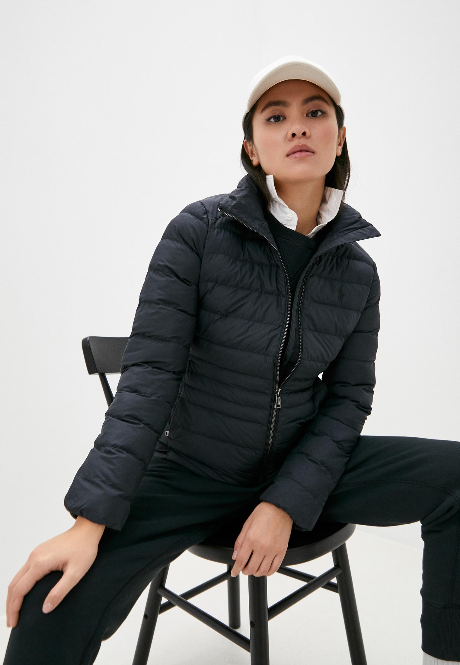 Утепленная куртка Polo Ralph Lauren (Поло Ральф Лорен) 211798841001