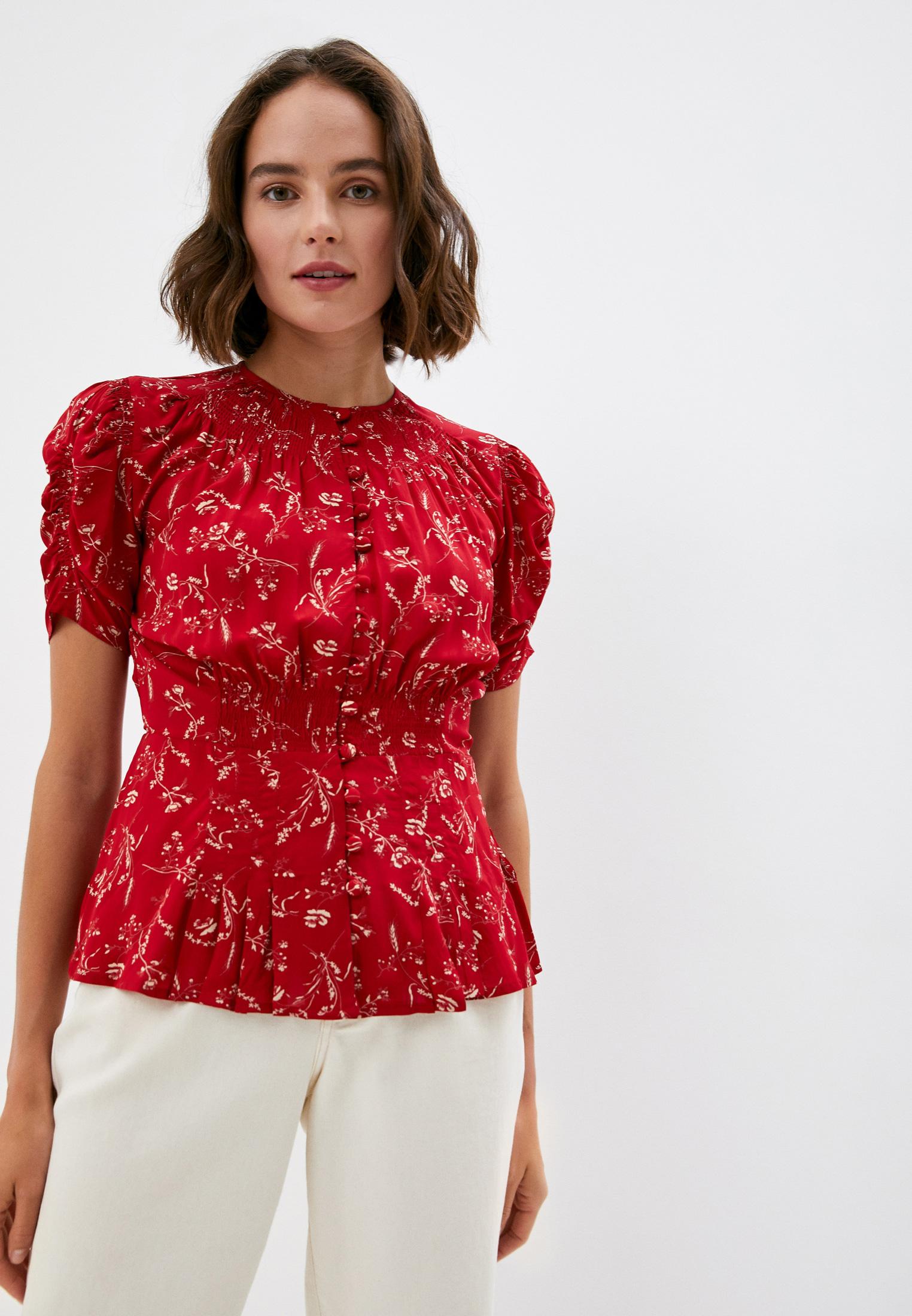Блуза Polo Ralph Lauren (Поло Ральф Лорен) 211792729002