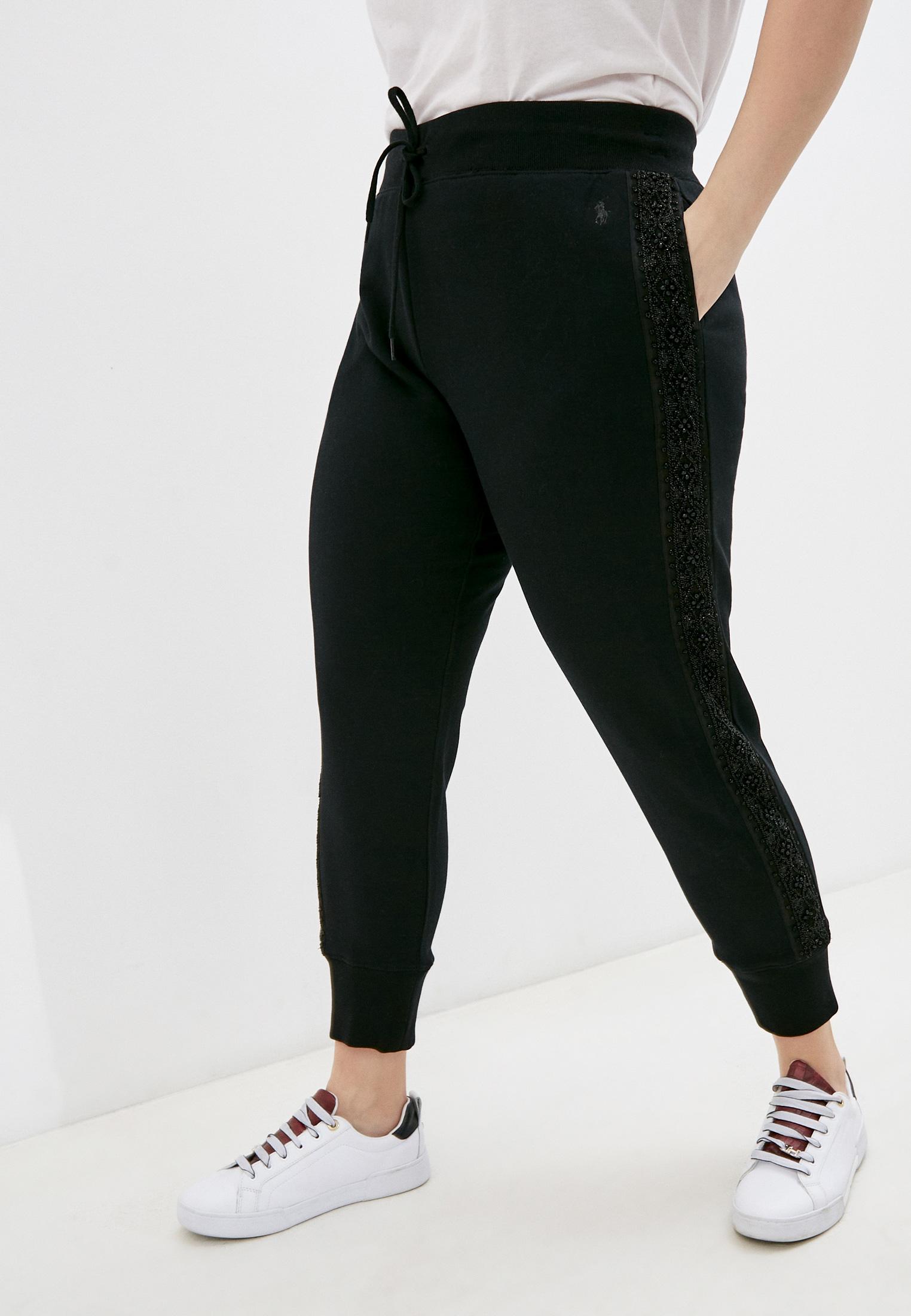 Женские спортивные брюки Polo Ralph Lauren (Поло Ральф Лорен) 211814510001