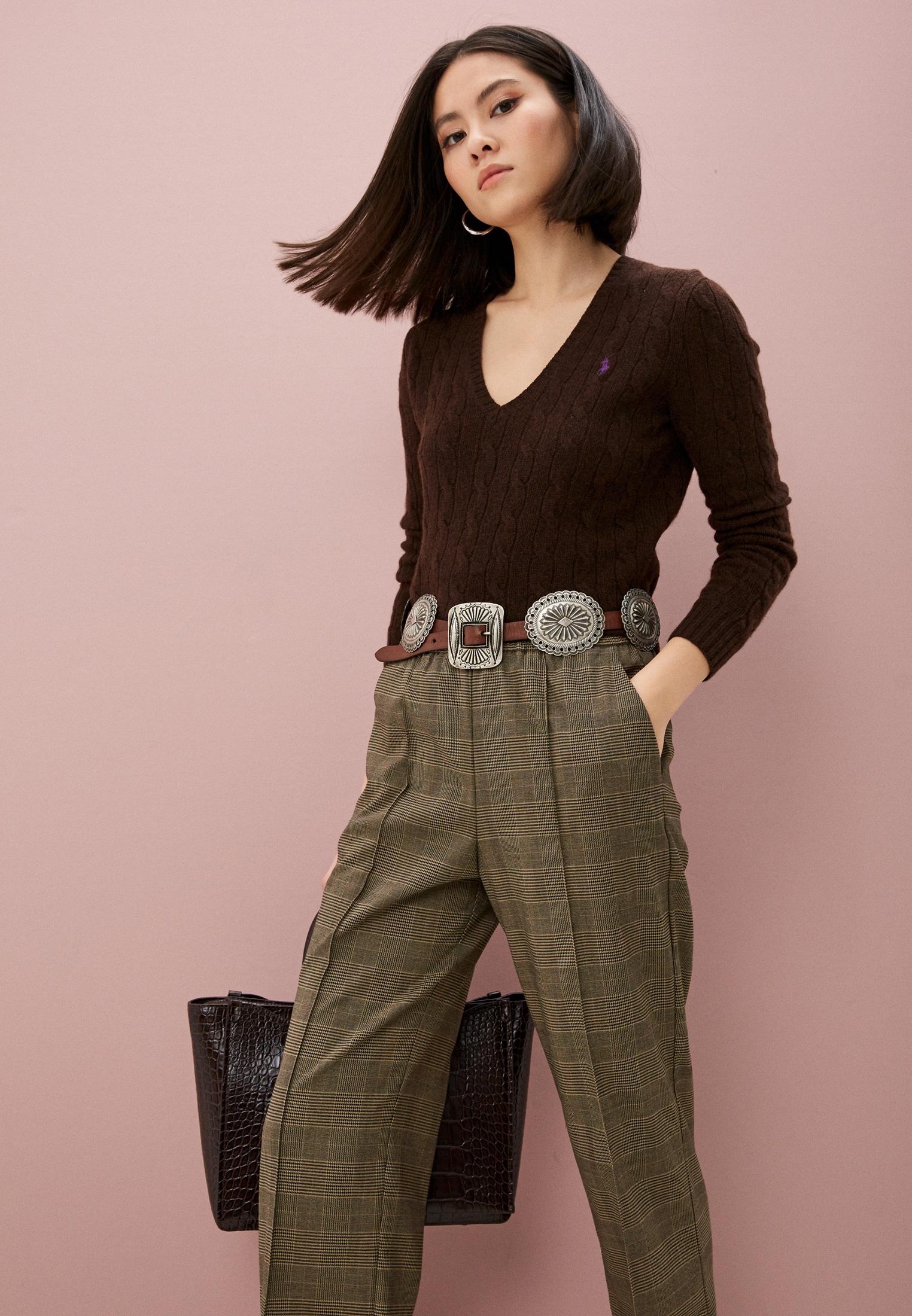 Пуловер Polo Ralph Lauren (Поло Ральф Лорен) 211508656072: изображение 2