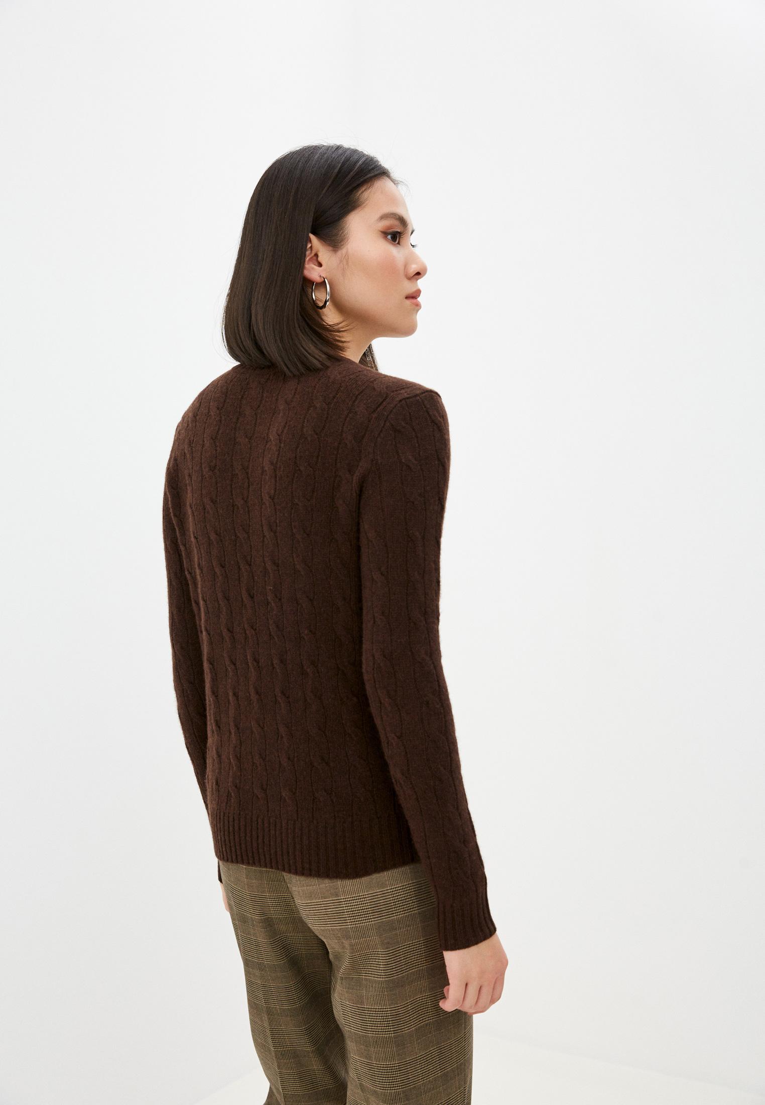 Пуловер Polo Ralph Lauren (Поло Ральф Лорен) 211508656072: изображение 4