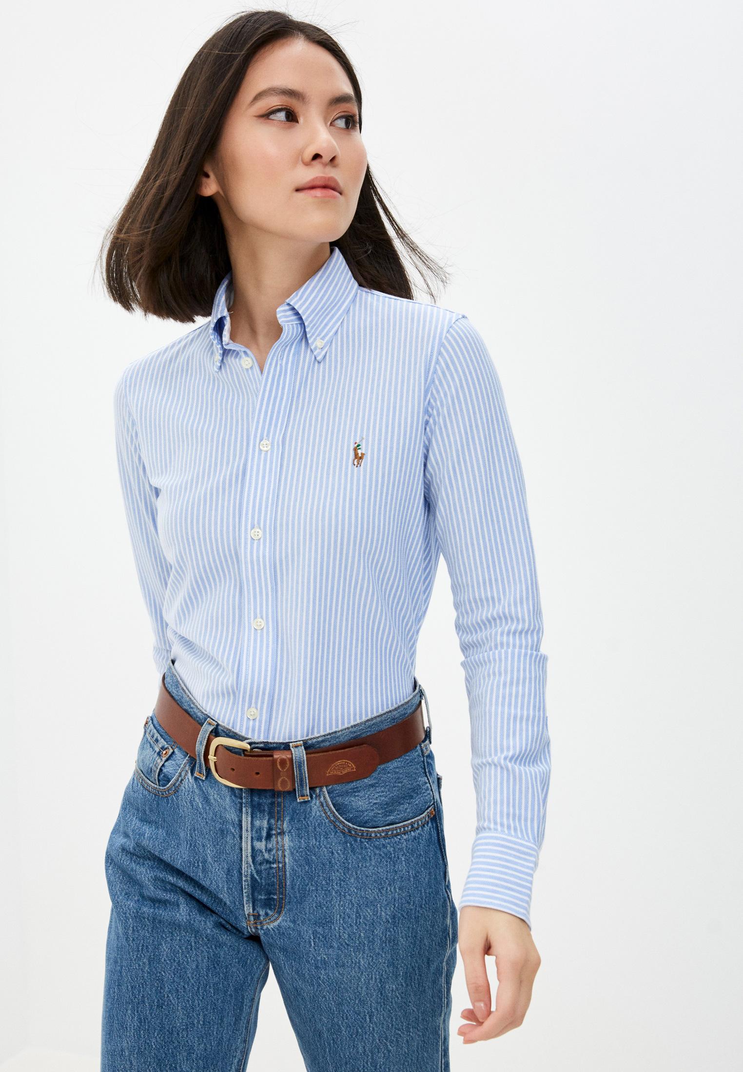 Рубашка Polo Ralph Lauren 211664416002