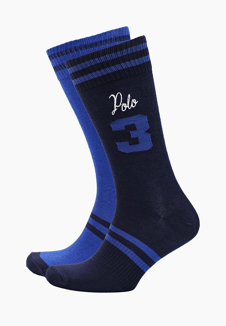 Мужские носки Polo Ralph Lauren 449723745001