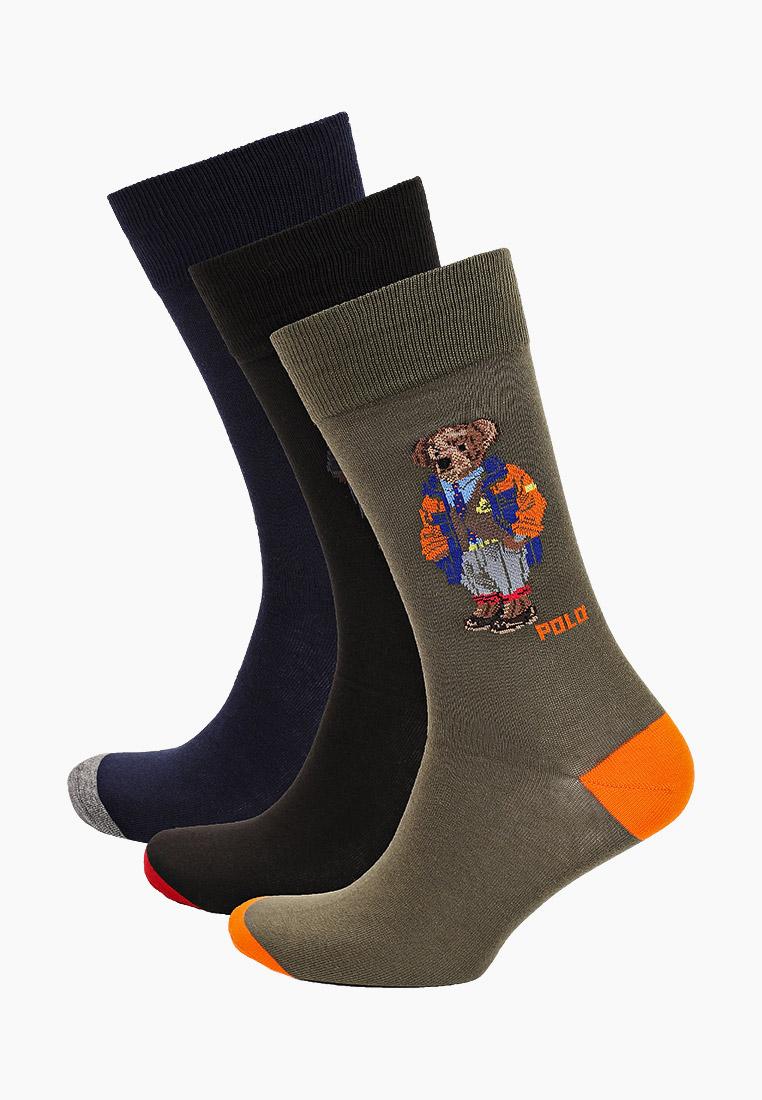 Мужские носки Polo Ralph Lauren 449824757001