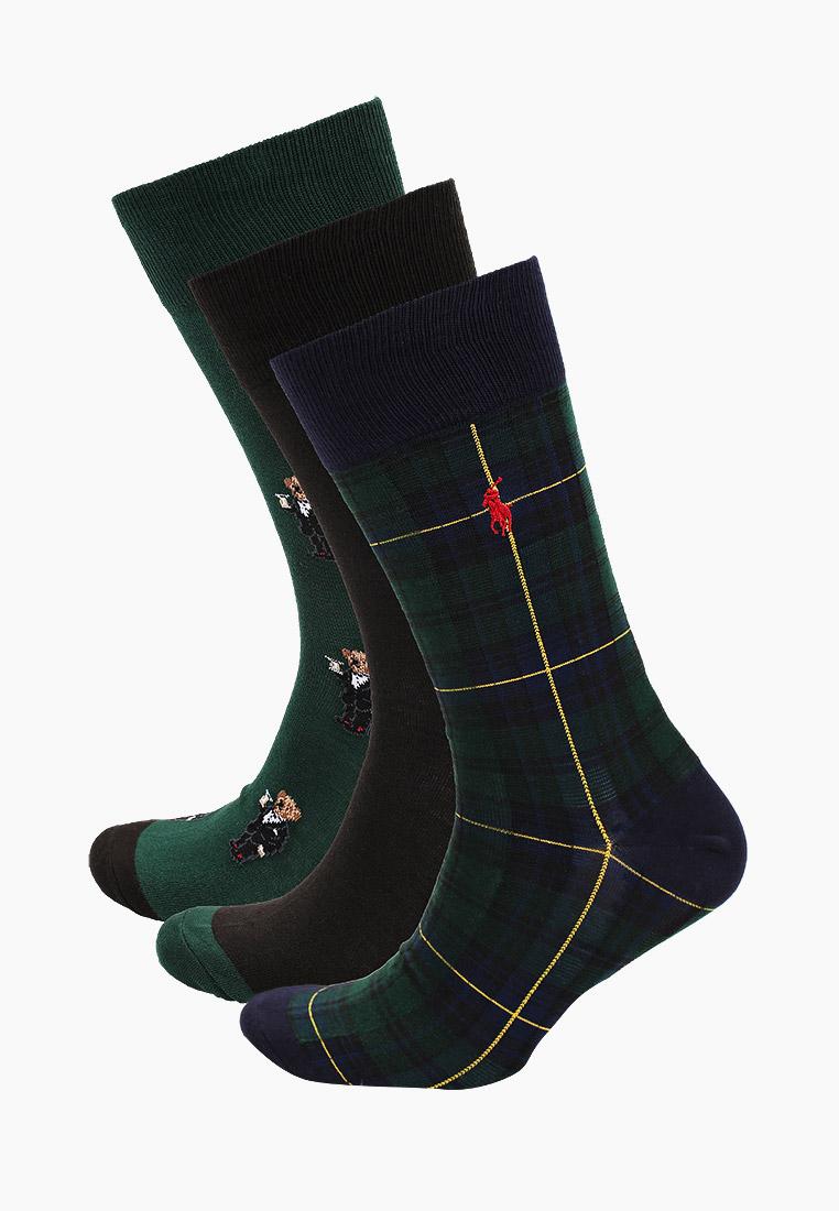 Мужские носки Polo Ralph Lauren 449824754001