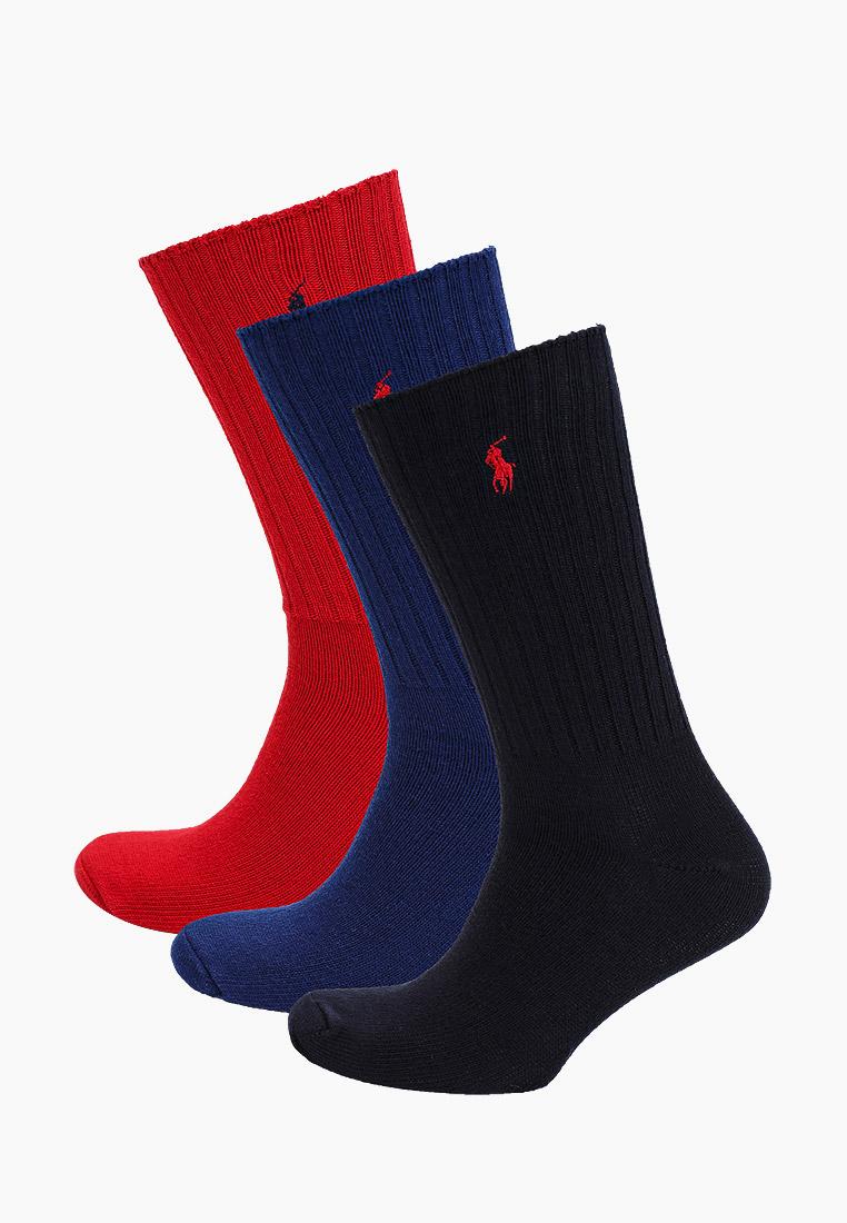 Мужские носки Polo Ralph Lauren 449723747008