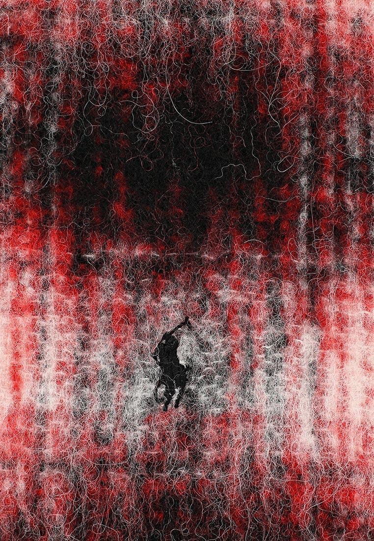 Шарф Polo Ralph Lauren (Поло Ральф Лорен) 455731033002: изображение 2