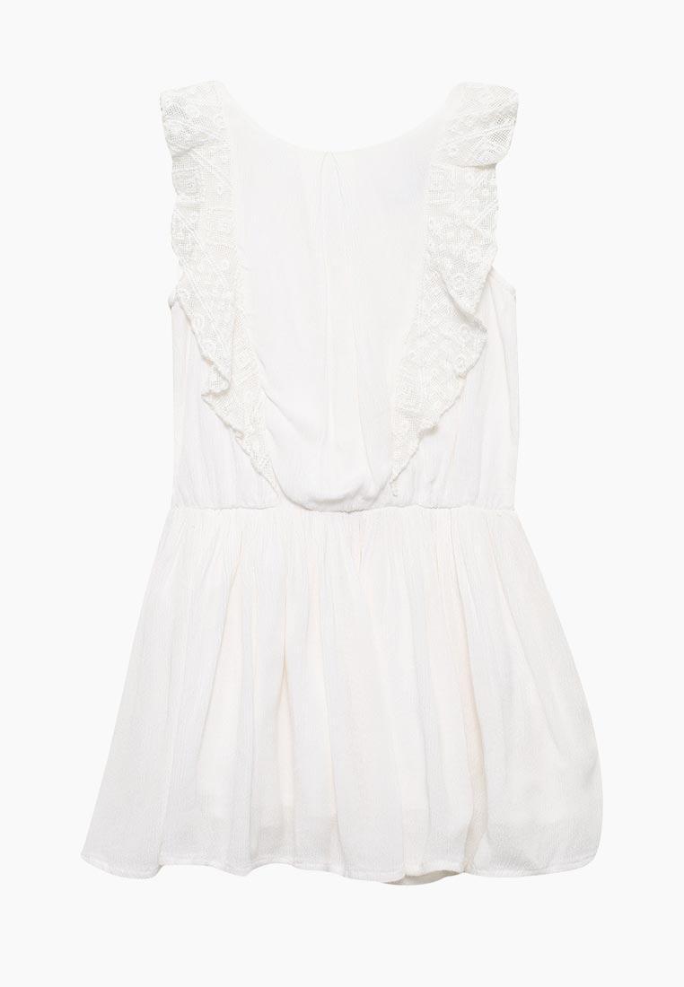 Повседневное платье 3 Pommes (Три Поммис) 3L31084