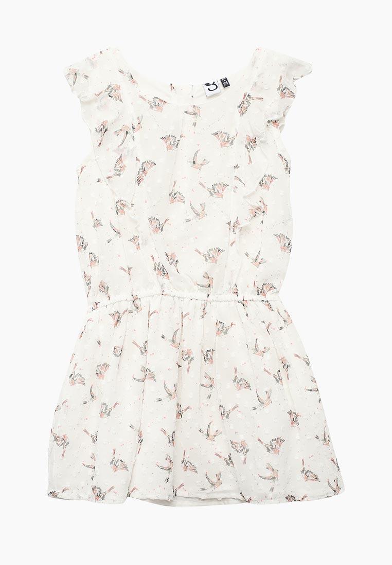 Повседневное платье 3 Pommes (Три Поммис) 3L31164