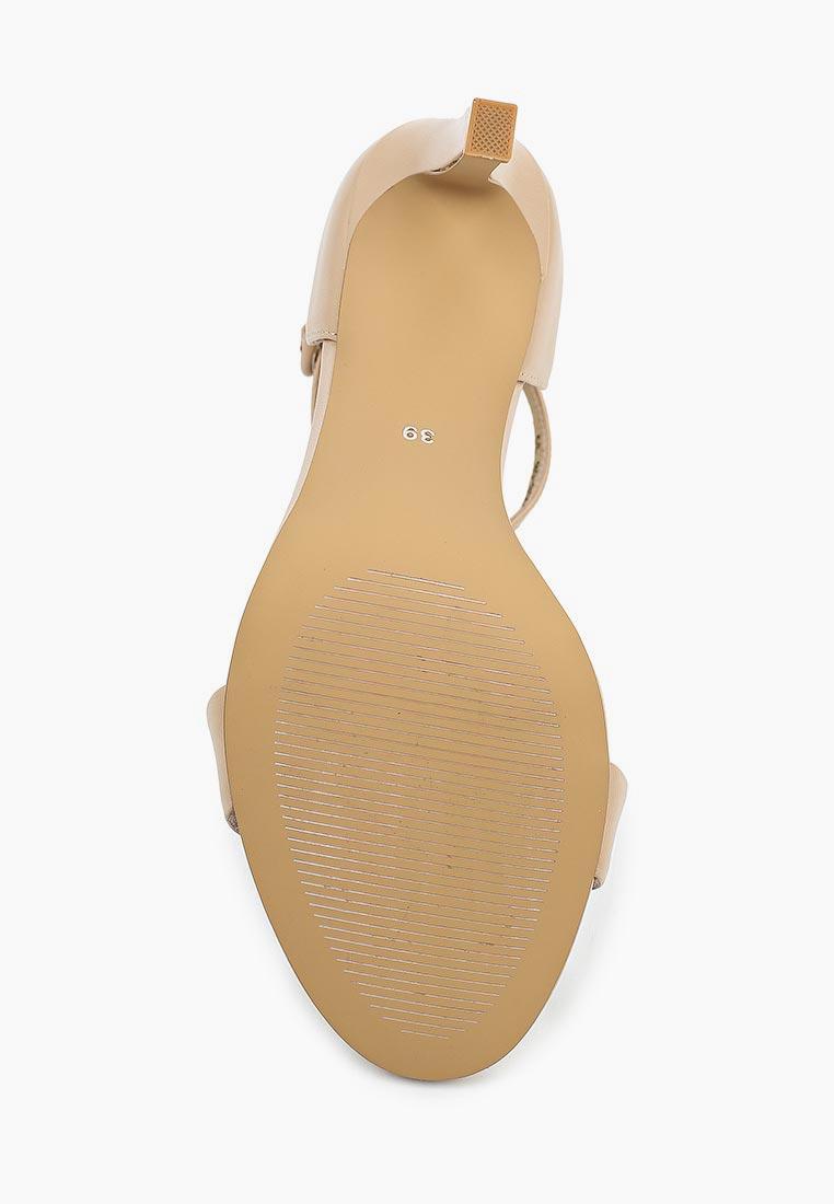 Женские босоножки Portal PRL1608-08 beige-17L: изображение 3