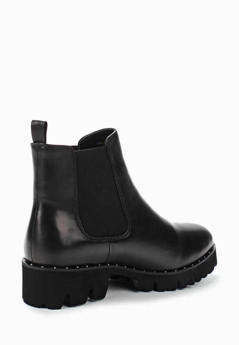 Женские ботинки Portal PRL1041-22-M black-17Z: изображение 2