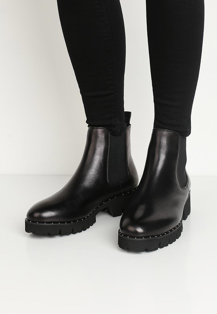 Женские ботинки Portal PRL1041-22-M black-17Z: изображение 5