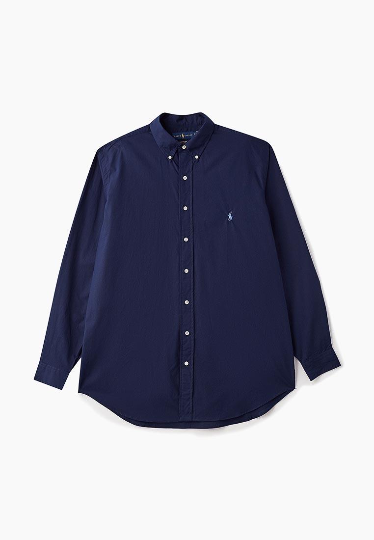 Рубашка с длинным рукавом Polo Ralph Lauren Big & Tall 711707428002